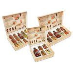 Gift boxes of Agromonte