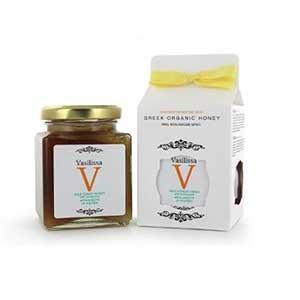 Vasilissa-Organic-Wild-forest-Honey-with-Honeycomb
