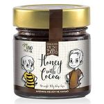 Honey with Cocoa spread