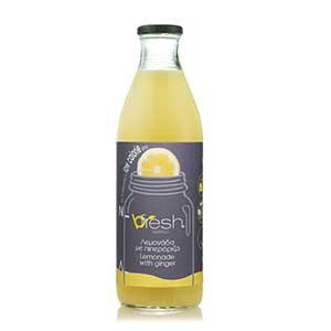 Lemonade-with-ginger