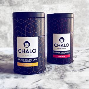 Chalo Organic Slow Chai