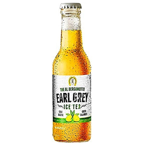 earl grey ice tea