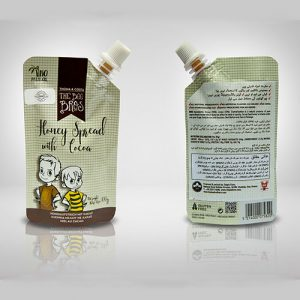 Honey-spread-with-cocoa